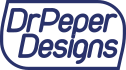 DrPeper Designs Mobile Logo