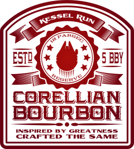Corellian Bourbon